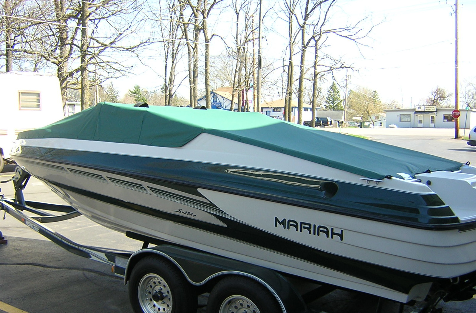Boat-Covers – United Canvas Inc